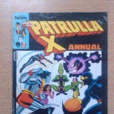 Cómics: PATRULLA X VOL 1 #31 PRIMERA EDICION. Lote 24731963