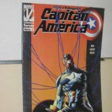 Cómics: CAPITAN AMERICA VOL. 3 Nº 5 FORUM OFERTA. Lote 55364885