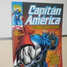 Cómics: CAPITAN AMERICA VOL. 4 Nº 18 FORUM OFERTA. Lote 55364710