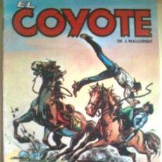 Cómics: EL COYOTE Nº 12. Lote 26369139
