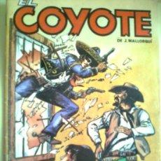 Cómics: EL COYOTE Nº 3. Lote 26369137