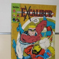 Cómics: EXCALIBUR VOL. 1 Nº 10 FORUM. Lote 226290391
