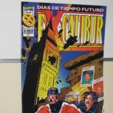 Cómics: EXCALIBUR VOL. 2 Nº 8 FORUM. Lote 182147438