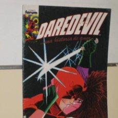 Cómics: DAREDEVIL VOL. 2 Nº 6 - FORUM. Lote 84575486