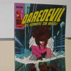 Cómics: DAREDEVIL VOL. 2 Nº 7 - FORUM. Lote 34399809