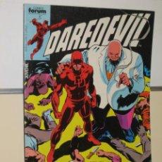 Cómics: DAREDEVIL VOL. 1 Nº 36 - FORUM. Lote 44335282