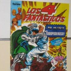 Comics : LOS 4 FANTASTICOS VOL. 1 Nº 88 - FORUM. Lote 201907540