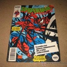 Cómics: SPIDERMAN RETAPADO Nº DEL 216 AL 220 . Lote 24958383
