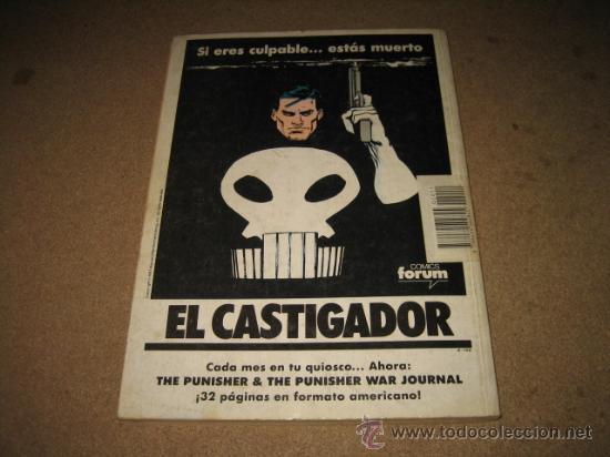 Cómics: SPIDERMAN RETAPADO Nº DEL 131 AL 135 - Foto 2 - 24958490