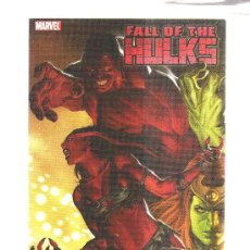 Cómics: FALL OF THE HULKS - MARVEL -VOLUMEN 2 - COMIC EN INGLES. Lote 25265716