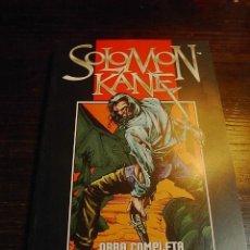 Cómics: SOLOMON HANE, FORUM, OBRA COMPLETA, FORUM. Lote 25572001