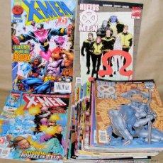 Cómics: X-MEN VOL 2 FORUM – 24 26 29 30 34 39 41 42 44 46 47 48 49 50 51 52 59 60 75 78 80 81 95 – Y SUELTOS. Lote 113131918