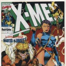 Cómics: X - MEN Nº 6.. Lote 26435069