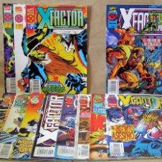 Cómics: X FACTOR FORUM - VOL 1 NºS 2 3 4 – VOL 2 NºS 5 6 7 8 9 10 11 12 13 - TAMBIÉN SUELTOS. Lote 26565238
