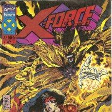 Cómics: X-FORCE - X-MEN 42 (MARVEL). Lote 26610975