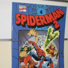 Cómics: SPIDERMAN COLECCIONABLE AZUL Nº 4 FORUM. Lote 179187238