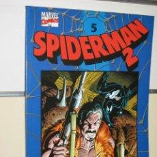 Cómics: SPIDERMAN COLECCIONABLE AZUL Nº 5 FORUM. Lote 35726078
