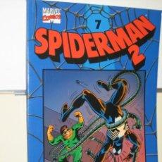 Cómics: SPIDERMAN COLECCIONABLE AZUL Nº 7 FORUM. Lote 159016088