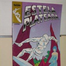 Cómics: ESTELA PLATEADA VOL. 1 Nº 2 - FORUM . Lote 26923220