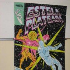 Cómics: ESTELA PLATEADA VOL. 1 Nº 3 - FORUM . Lote 26923232