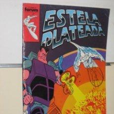 Cómics: ESTELA PLATEADA VOL. 1 Nº 4 - FORUM . Lote 26923237