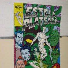 Cómics: ESTELA PLATEADA VOL. 1 Nº 5 - FORUM . Lote 82661859