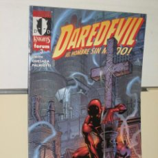 Cómics: MARVEL KNIGHTS DAREDEVIL Nº 3 - FORUM. Lote 32801027
