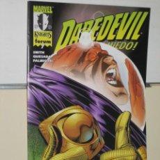 Cómics: MARVEL KNIGHTS DAREDEVIL Nº 7 - FORUM. Lote 26928864