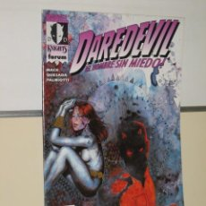 Cómics: MARVEL KNIGHTS DAREDEVIL Nº 9 - FORUM. Lote 55644339