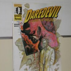 Cómics: MARVEL KNIGHTS DAREDEVIL Nº 20 - FORUM. Lote 30253679