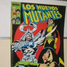 Cómics: LOS NUEVOS MUTANTES Nº 5 - FORUM. Lote 91733032