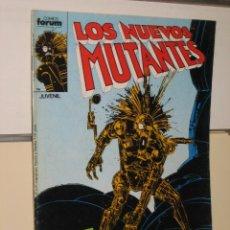 Cómics: LOS NUEVOS MUTANTES Nº 22 - FORUM. Lote 26934657
