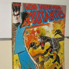 Cómics: LOS NUEVOS MUTANTES Nº 28 - FORUM. Lote 33459785
