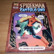 Cómics: FORUM PRESTIGIO - SPIDERMAN CAPITULO 1- IMPECABLE COMO NUEVO. Lote 27150450