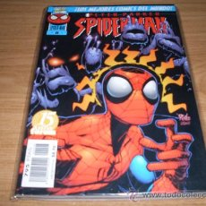 Cómics: FORUM PRESTIGIO - PETER PARKER SPIDERMAN - NUMERO 8 IMPECABLE COMO NUEVO. Lote 27150590