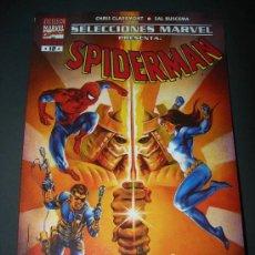 Cómics: COMIC - TOMOS SELECCIONES MARVEL 12 SPIDERMAN - CHRIS CLAREMONT/SAL BUSCEMA - FORUM. Lote 27169142