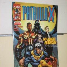 Cómics: PATRULLA X VOL. 2 Nº 62 - FORUM. Lote 179025213