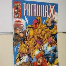 Cómics: PATRULLA X VOL. 2 Nº 64 - FORUM. Lote 179025230