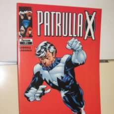 Cómics: PATRULLA X VOL. 2 Nº 71 - FORUM. Lote 221883908