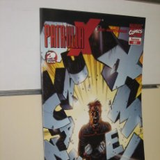 Cómics: PATRULLA X VOL. 2 Nº 80 - FORUM. Lote 221883913