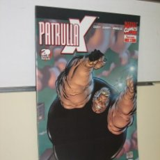 Cómics: PATRULLA X VOL. 2 Nº 81 - FORUM. Lote 221883877