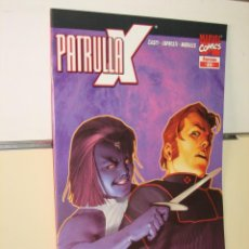 Cómics: PATRULLA X VOL. 2 Nº 85 - FORUM. Lote 221883833