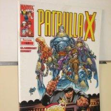 Cómics: PATRULLA X VOL. 2 Nº 63 - FORUM. Lote 179025240