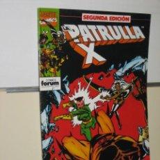 Fumetti: LA PATRULLA X SEGUNDA EDICION Nº 16 - FORUM. Lote 34339922