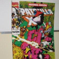 Fumetti: LA PATRULLA X SEGUNDA EDICION Nº 17 - FORUM. Lote 56385161