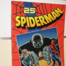 Comics : SPIDERMAN COLECCIONABLE ROJO Nº 25 FORUM. Lote 52390643