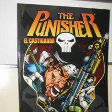 Cómics: THE PUNISHER EL CASTIGADOR COLECCIONABLE Nº 11 FORUM. Lote 109277776
