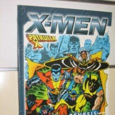 Cómics: X-MEN COLECCIONABLE Nº 1 FORUM. Lote 195168632