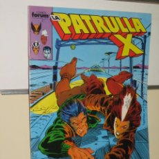 Cómics: LA PATRULLA X VOL. 1 Nº 87 - FORUM. Lote 167920469