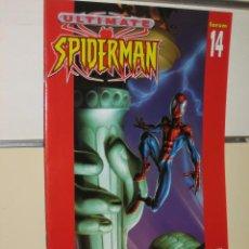 Cómics: ULTIMATE SPIDERMAN VOL. 1 Nº 14 FORUM. Lote 27473169